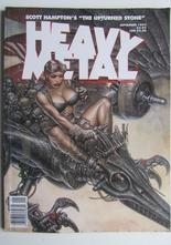 Heavy Metal Magazine 1993 09 September