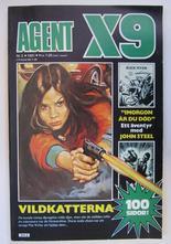 Agent X9 1981 02