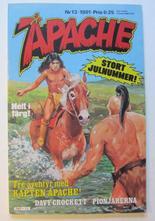 Apache 1981 13 Sista numret