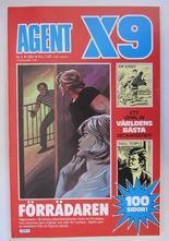Agent X9 1981 03