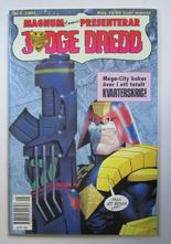 Judge Dredd 1991 05