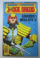 Judge Dredd 1992 02
