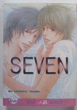 Seven Yaoi Manga
