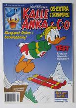 Kalle Anka & Co 1994 07 Don Rosa