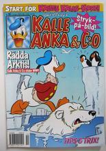 Kalle Anka & Co 1994 10 Don Rosa
