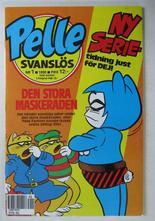 Pelle Svanslös 1990 01