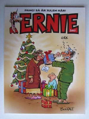 Ernie Julalbum 2007