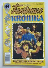 Fantomen Krönika Nr 44
