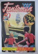 Fantomen 1986 07