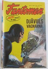 Fantomen 1967 08 Good