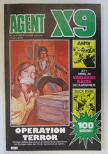 Agent X9 1982 13
