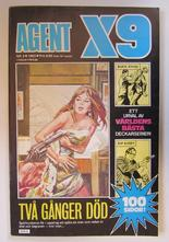 Agent X9 1983 03