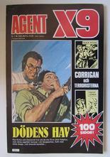 Agent X9 1983 07