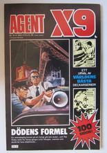 Agent X9 1983 10