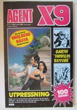 Agent X9 1984 02