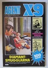 Agent X9 1984 03