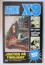 Agent X9 1984 05
