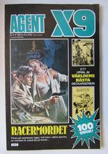 Agent X9 1984 06