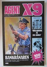 Agent X9 1984 08