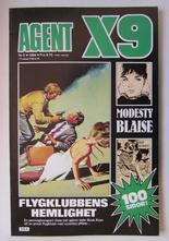 Agent X9 1984 09