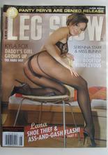 Leg Show 2009 06 June