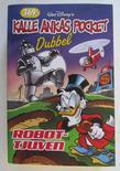 Kalle Ankas pocket 369 Robottjuven