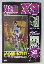 Agent X9 1985 02