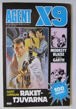 Agent X9 1985 06
