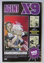 Agent X9 1985 07