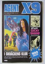 Agent X9 1985 09