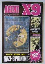 Agent X9 1985 13