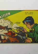 Vilda Västern 1967 44 VF