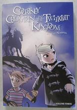 Courtney Crumrin Vol 3 in the Twilight Kingdom