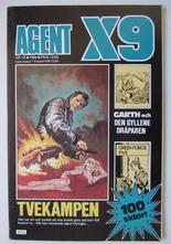 Agent X9 1986 15