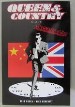 Queen & Country Vol 2 Declassified