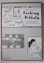Anders Annikas Fucking Vittula Filmkonst nr 112