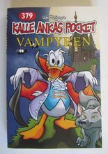 Kalle Ankas pocket 379 Vampyren