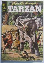 Tarzan 1966 01