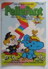 Pellefant 1975 02 Vg+