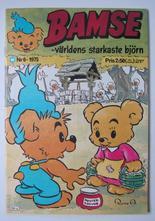 Bamse 1975 06