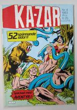 Ka-zar 1983 04