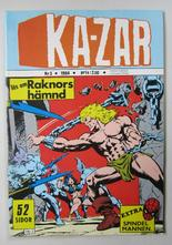 Ka-zar 1984 03