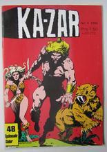 Ka-zar 1984 04