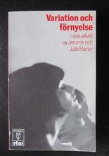 Variation och förnyelse i sexuallivet av Jerome och Julia Rainer