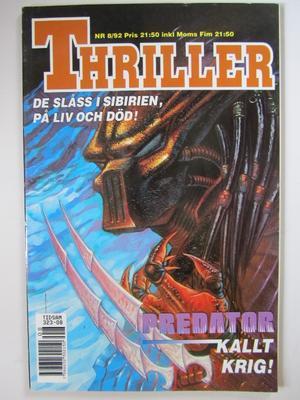 Thriller 1992 08