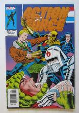 Action Force 1990 02 VF