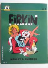Kängurualbum 2 Firkin