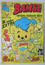 Bamse 1975 12