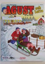 Agust och Lotta 2015
