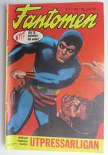 Fantomen 1965 09 Vg